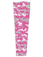 Shop Pink Grey Digi Arm Sleeve