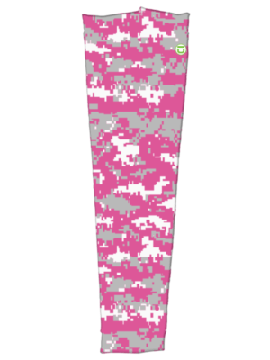 Shop Pink Grey Digi Arm Sleeve